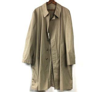 London Fog Dakota Raincoat